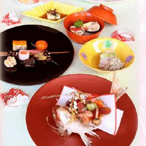 日本料理 矼 お祝い会席プラン
